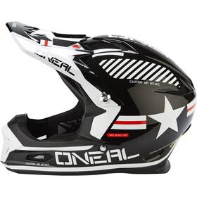 O'Neal Fury RL Helmet afterburner-black